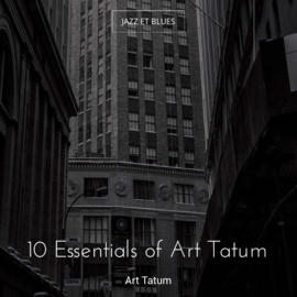 10 Essentials of Art Tatum